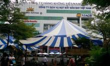 Cho thuê dù tròn quận Tân Phú