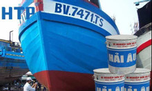 Sơn chống hà Hải Âu giá cạnh tranh