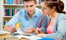 Đối tượng tuyển sinh liên thông Đại học Ngôn Ngữ Anh 2018