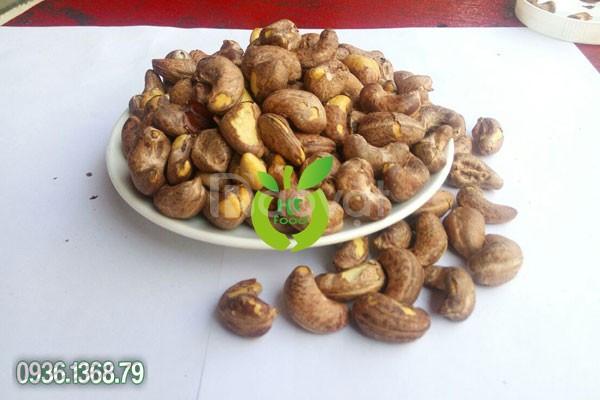 Mua bán hạt điều rang muối tại quận Thanh Xuân Hà Nội Lh 0936136879