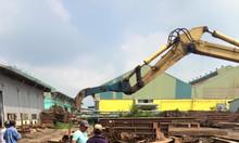 Cơ sở thu mua inox phế liệu giá cao tại TPHCM, Bình Dương