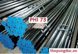 Ống đúc phi 60 73 90 thép ống đúc phi tiêu chuẩn ASTM A53, ASTM