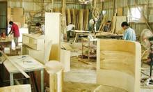 Đóng đồ gỗ, sửa chữa đồ gỗ, sơn đồ gỗ, Quận 3