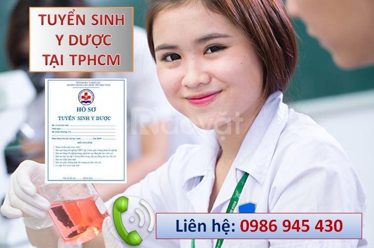 Liên thông Đại học Điều dưỡng đạt chuẩn Bộ Y tế