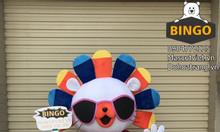 Xưởng sản xuất mascot cao cấp tp Hồ Chí Minh