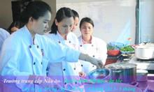 Trường trung cấp nấu ăn học 6 tháng cấp bằng tại Hà Nội