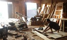 Đóng đồ gỗ, sửa chữa đồ gỗ, sơn đồ gỗ, Quận Phú Nhuận, Bình Thạnh