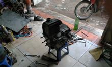 Cung cấp lu dắt tay, sửa xe lu tay mini tại Hà Đông