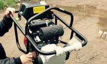 Bán máy bơm nước thải công trình, máy bơm hố móng Honda GX160 giá rẻ