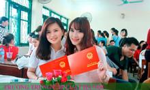 Học văn bằng 2 trung cấp luật tại Hà Nội cấp tốc 6 tháng