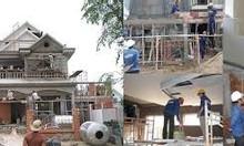 Nhận khoán sửa chữa, hoàn thiện nhà ở, căn hộ