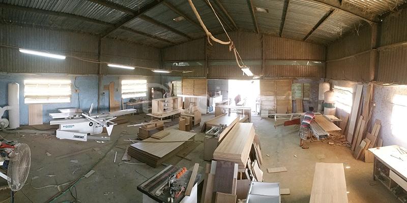 Đóng đồ gỗ quận 3, đóng đồ gỗ nội thất quận 3