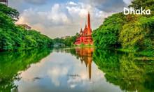 Đại sứ quán bangladesh tại Việt Nam