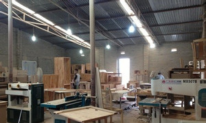 Đóng đồ gỗ, đóng đồ gỗ nội thất Quận 7