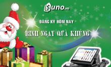 Phần mềm bán hàng đơn giản SUNO.vn khuyến mãi lớn cuối năm