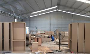 Đóng đồ gỗ, đóng đồ gỗ nội thất quận 11