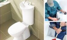 Thông tắc bồn cầu chậu rửa uy tín chất lượng tại HN 0978993134