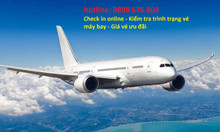 Bán vé máy bay kèm dịch vụ đưa đón sân bay
