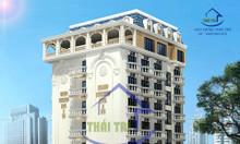 Thiết kế nhà phố, biệt thự, giá rẻ, chất lượng, Tp.HCM