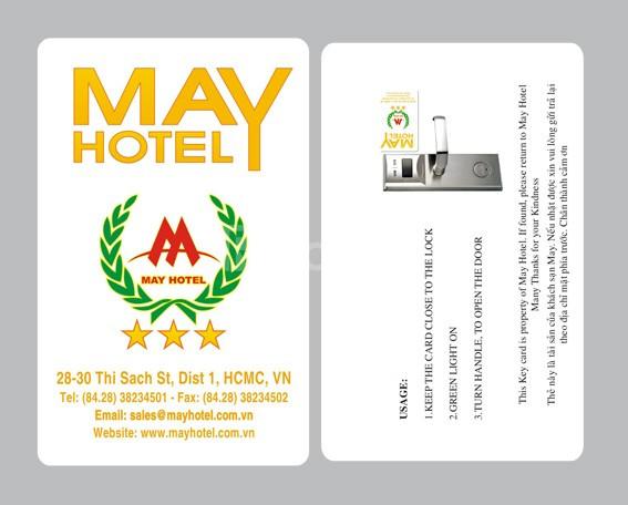 In thẻ vip, thẻ nhân viên,thẻ chấm công, thẻ hội viên, thẻ ký tên