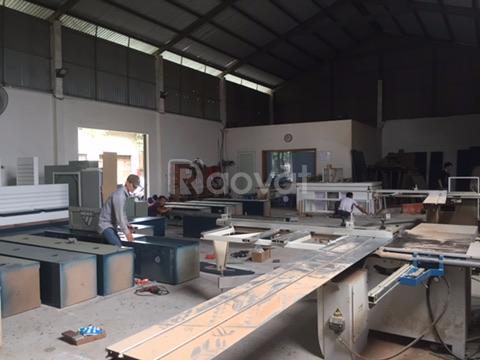 Đóng đồ gỗ, đóng đồ gỗ nội thất quận Phú Nhuận