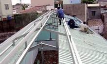 Chuyên nhận khoán sửa chữa, hoàn thiện nhà dân, căn hộ
