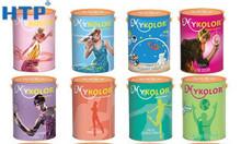 Chuyên cung cấp sơn ngoại thất mykolor cao cấp chính hãng