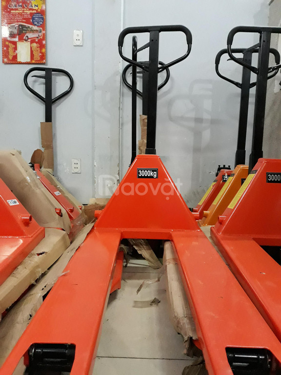 Xe nâng tay 3 tấn tại Quảng Nam