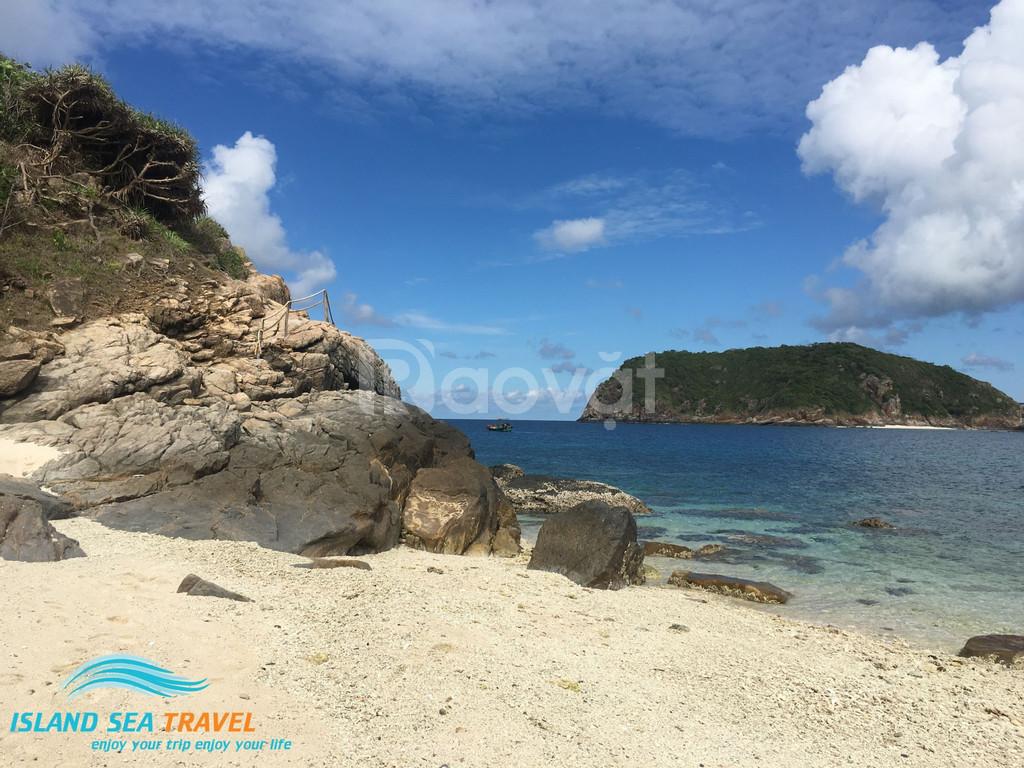 Công ty du lịch biển đảo tour Côn Đảo 3N3Đ Tàu SuperDong