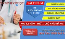 Liên thông đại học Dược TpHCM 2018 ở đâu uy tín?