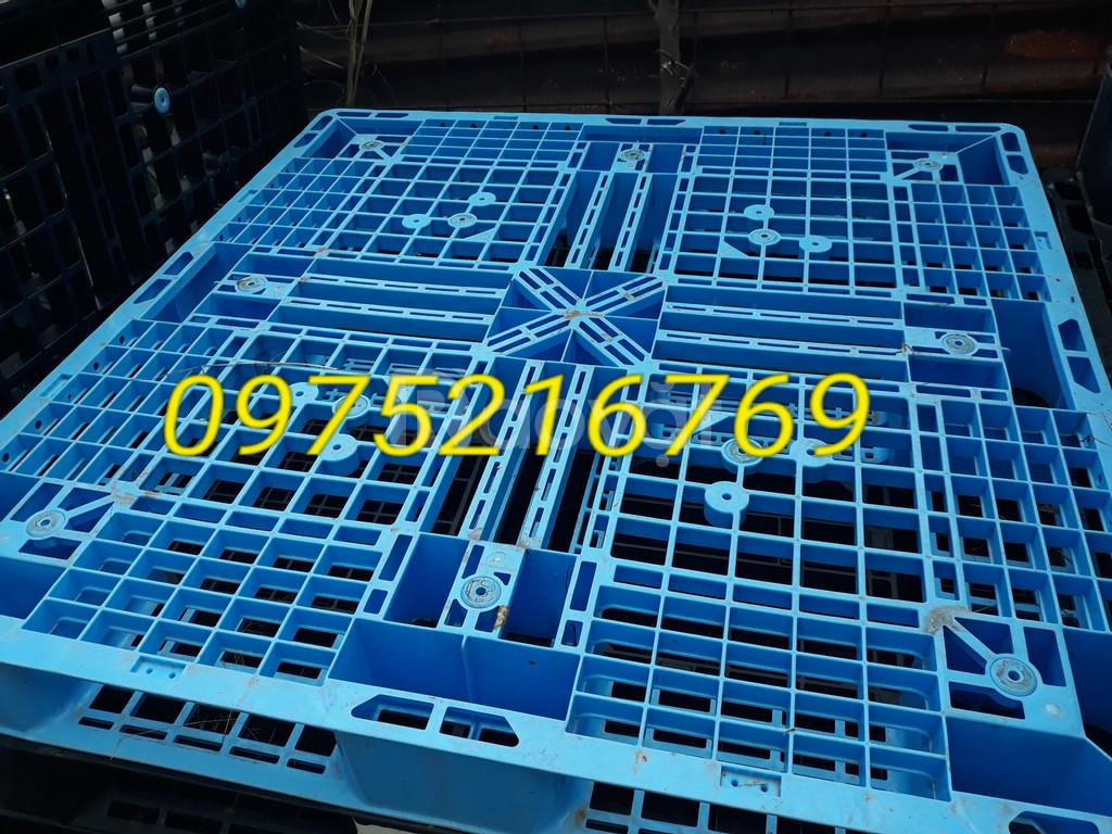 Thanh lý Pallet 9 chân, Pallet giá chỉ từ 150k tại Đà Nẵng 01205965567