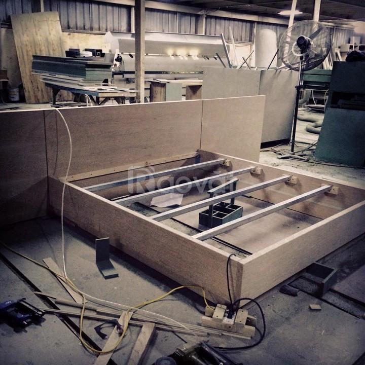 Đóng đồ gỗ, đặt đóng đồ gỗ theo yêu cầu Quận 3
