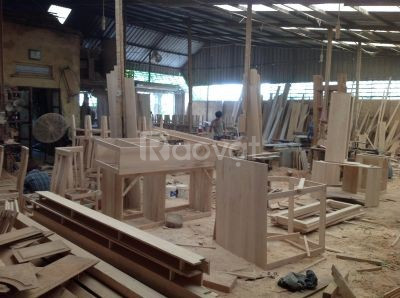 Đóng đồ gỗ, đặt đóng đồ gỗ theo yêu cầu quận 5