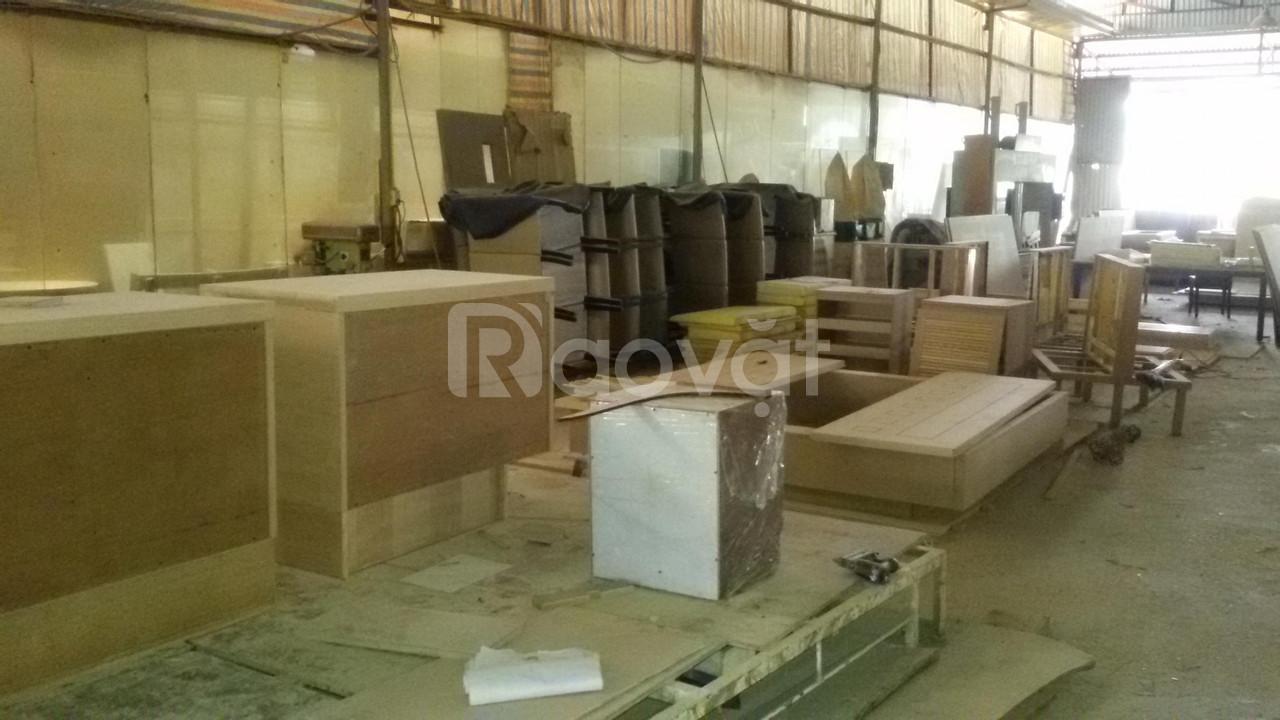 Thợ sửa đồ gỗ, thợ sơn sửa đồ gỗ quận Bình Thạnh