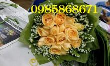 Học cắm hoa ở Đà Nẵng - Quảng Nam - Huế - Quảng Bình - Quảng Trị