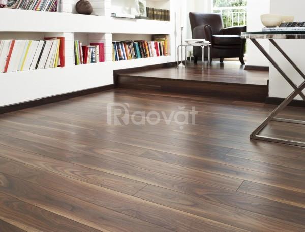Sàn gỗ Quảng Ninh