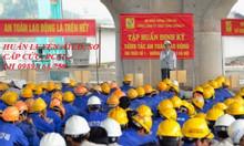 Huấn luyện sơ cấp cứu tại Hà Nội, Hồ Chí Minh mới