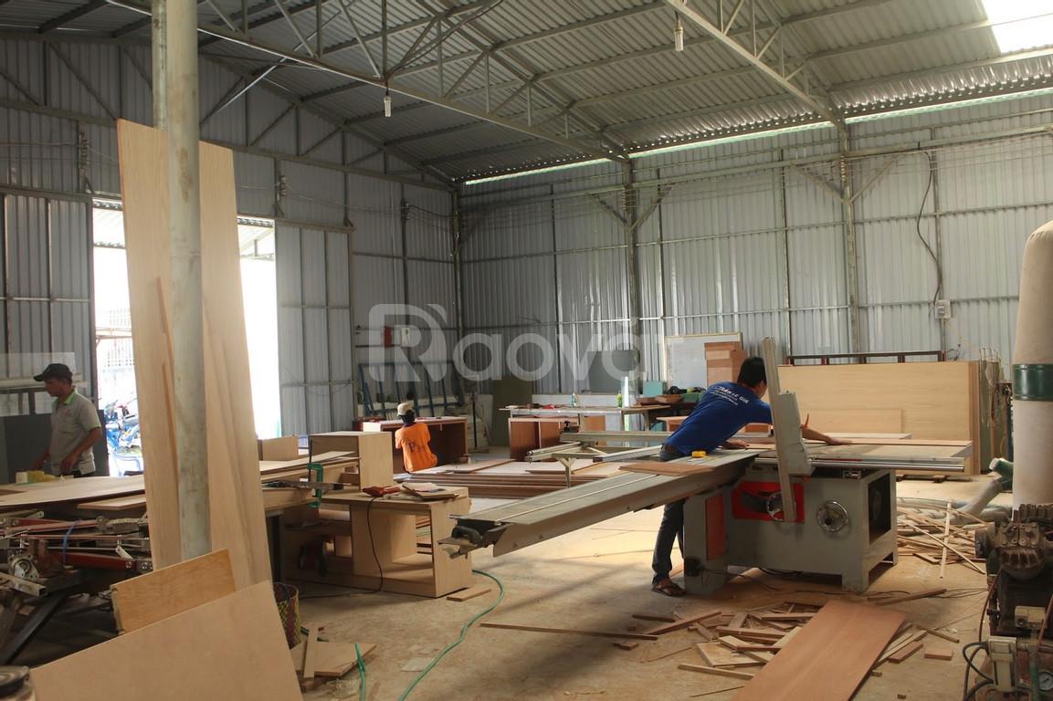 Thợ mộc sửa chữa, sơn sửa đồ gỗ Quận Phú Nhuận