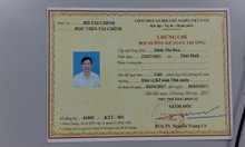 Địa chỉ học kế toán trưởng tại Hải Phòng - 0969868605 Cô Hằng