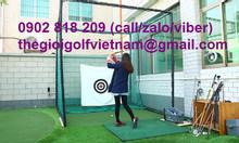 Lều tập golf tại nhà 3m giá rẻ