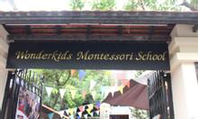 Phương pháp giáo dục montessori - Wonderkids Montessori School