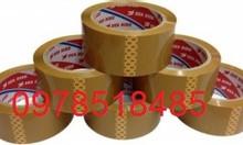 Băng dính giá rẻ cho sản xuất, kinh doanh tại Hà Nội và các tỉnh