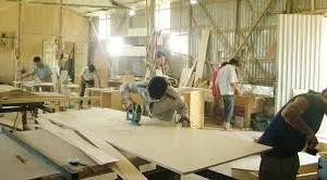 Sửa chữa đồ gỗ quận 10 | giường, tủ, bàn ghế, cửa, quầy, kệ, tủ kệ bếp