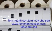 Tem mã vạch,giấy in mã vạch,mực in mã vạch 0902487348