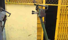 Cho thuê lu rung dắt tay, máy đầm cóc giá rẻ tại Hà Nội