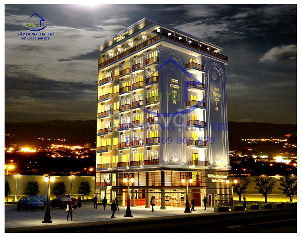 Thiết kế nhà phố, biệt thự, giá rẻ, quận 9, Gò Vấp, Thủ Đức, Bình Tân