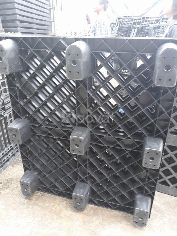 Thanh lý Pallet cũ 1000*1000*145 mm giá chỉ 120k