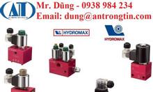 Đại lý Van thủy lực Hydromax Việt Nam