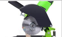 Đế giữ máy cắt - mài JS6125 new