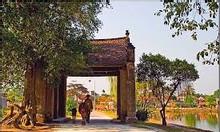 Hà Nội - Làng Cổ Đường Lâm - Thành Cổ Sơn Tây